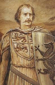Llywelyn ap Gruffydd