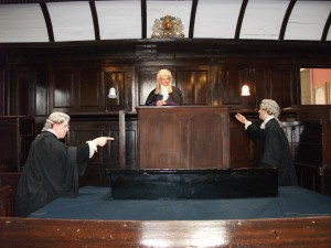 beaumaris court