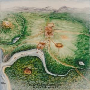 segontium 3rd century