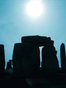 stonehenge (enhanced)