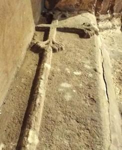 tomb of Owain Gwynedd