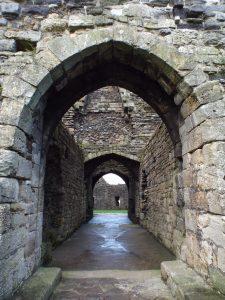 Castell Biwmares