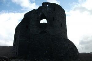 Dolbadarn Castle (4)