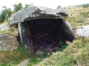 Rhiw (Caerhun burial chamber)
