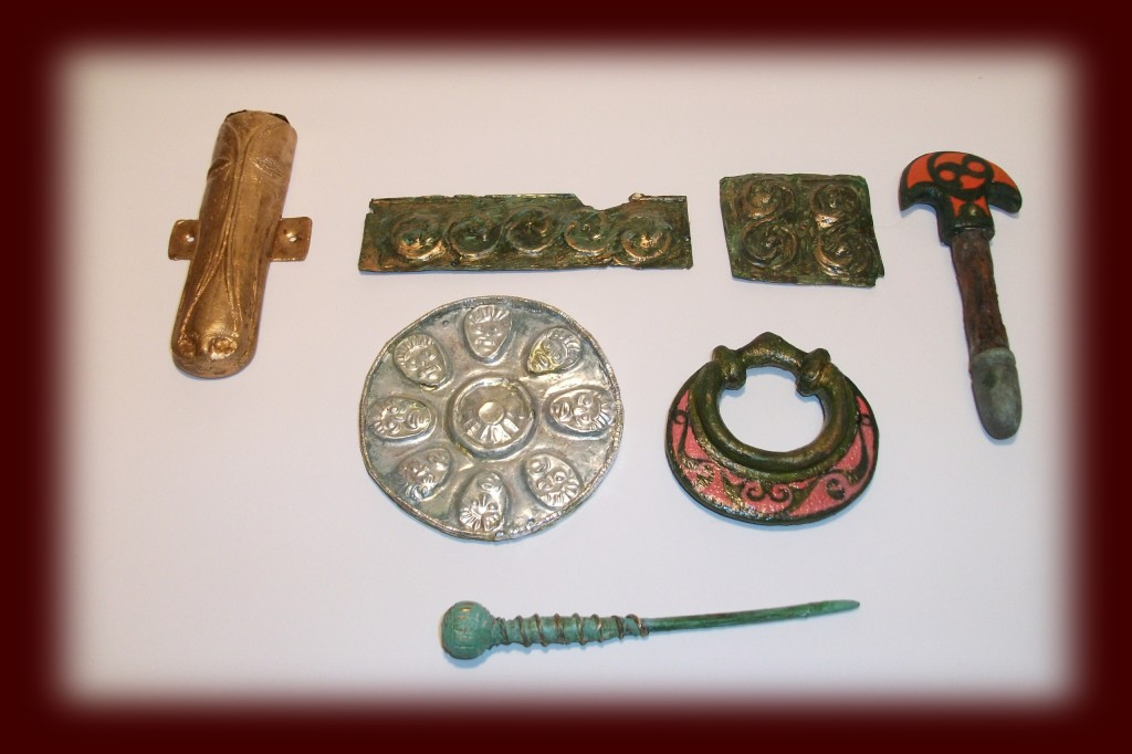 Celtic Artefacts