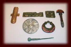 Celtic Artefacts