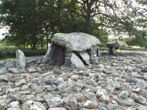 Dyffryn Ardudwy burial chambers