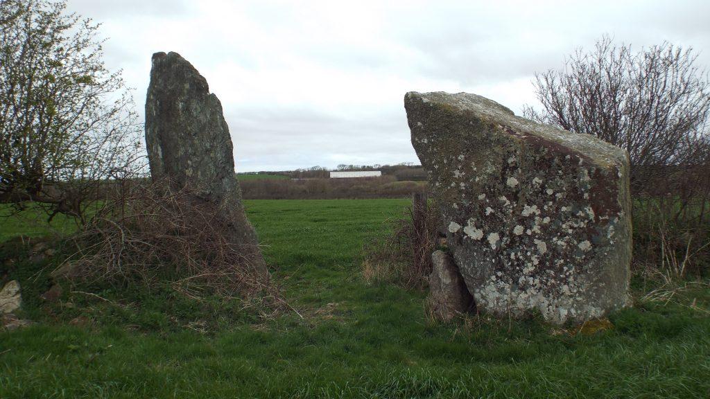 Bryngwyn Stones