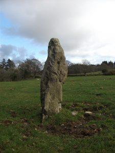 Glasfryn stone