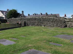 Holyhead Roman Fort